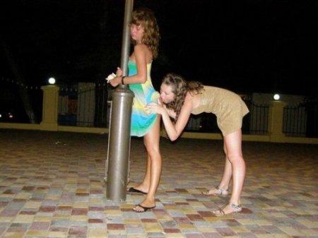 гулящие девки фото
